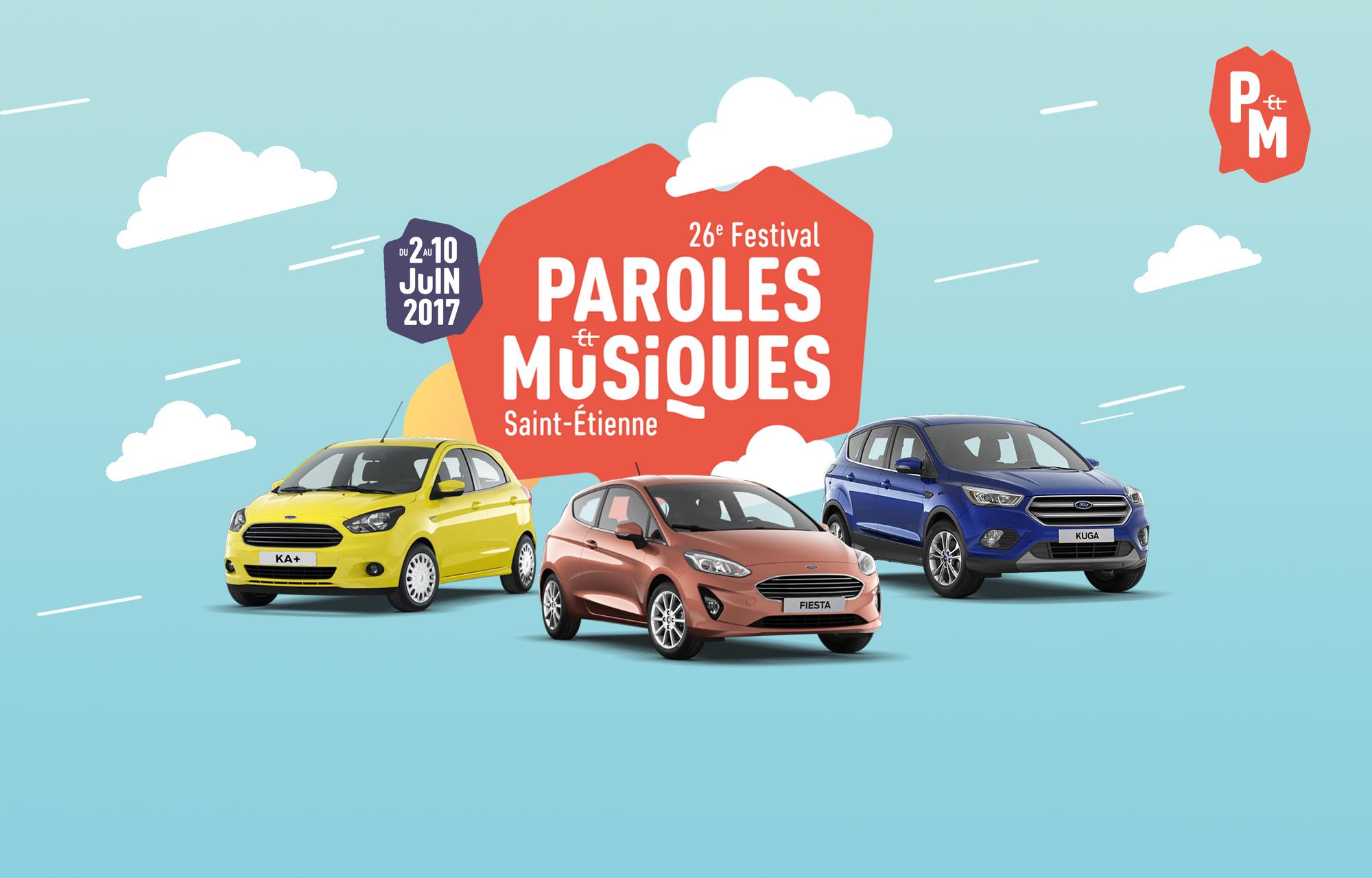 Festival Paroles et Musiques
