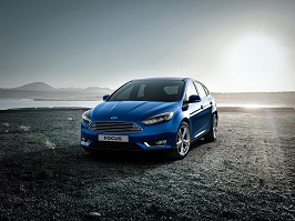 La Nouvelle Ford Focus
