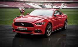 Ouverture des Précommandes pour la Mythique Ford Mustang !!