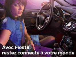 DO YOU SYNC ? La web-série connectée de Ford Fiesta !