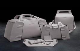 """Ford révèle le design contemporain du """"Lounge Vignale"""""""