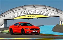 LE MANS CLASSIC 2014 : énorme succès pour Ford et Mustang