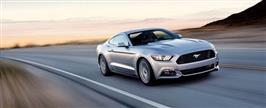 Ford donne les chiffres de puissance de la nouvelle Mustang
