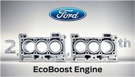 2 millions de moteurs Ecoboost vendus !