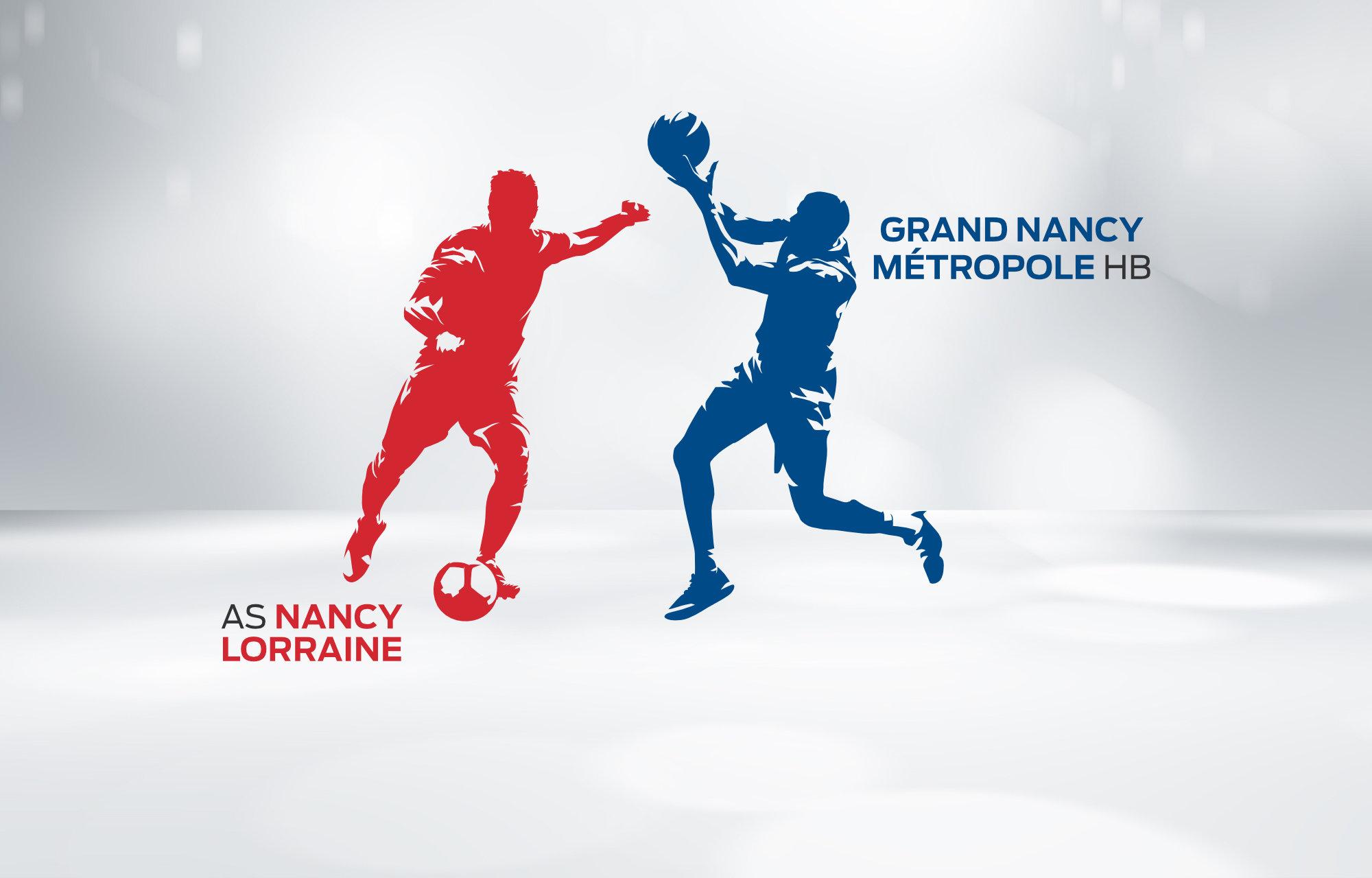 Venez rencontrer les sportifs professionnels nancéiens !