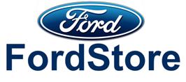 Votre concession FORD Laxou nommé FORD STORE