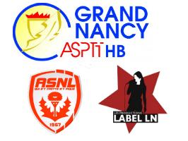FORD Laxou partenaire sportif et culturel