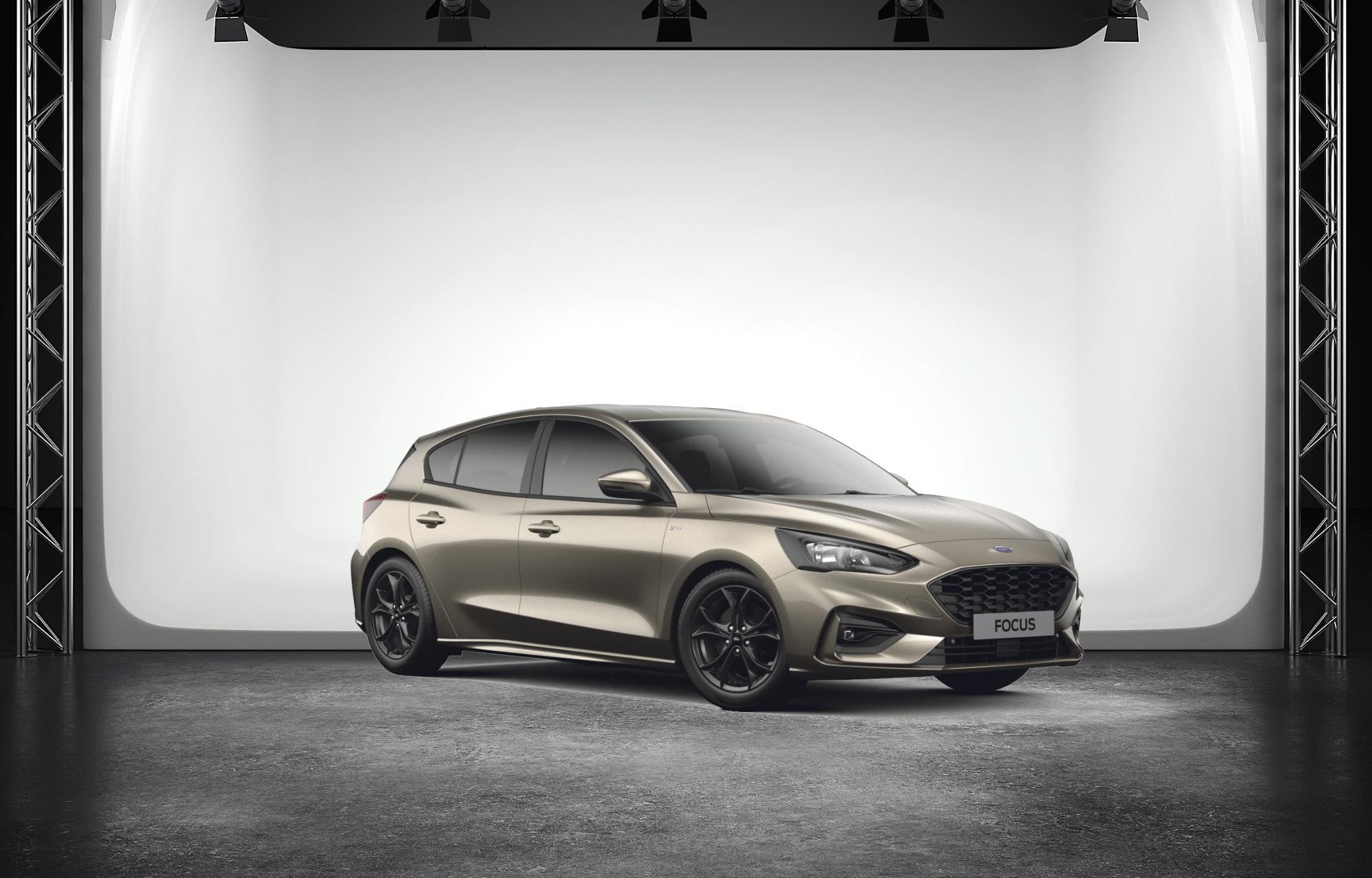 Retour sur la présentation de la Nouvelle Ford Focus !