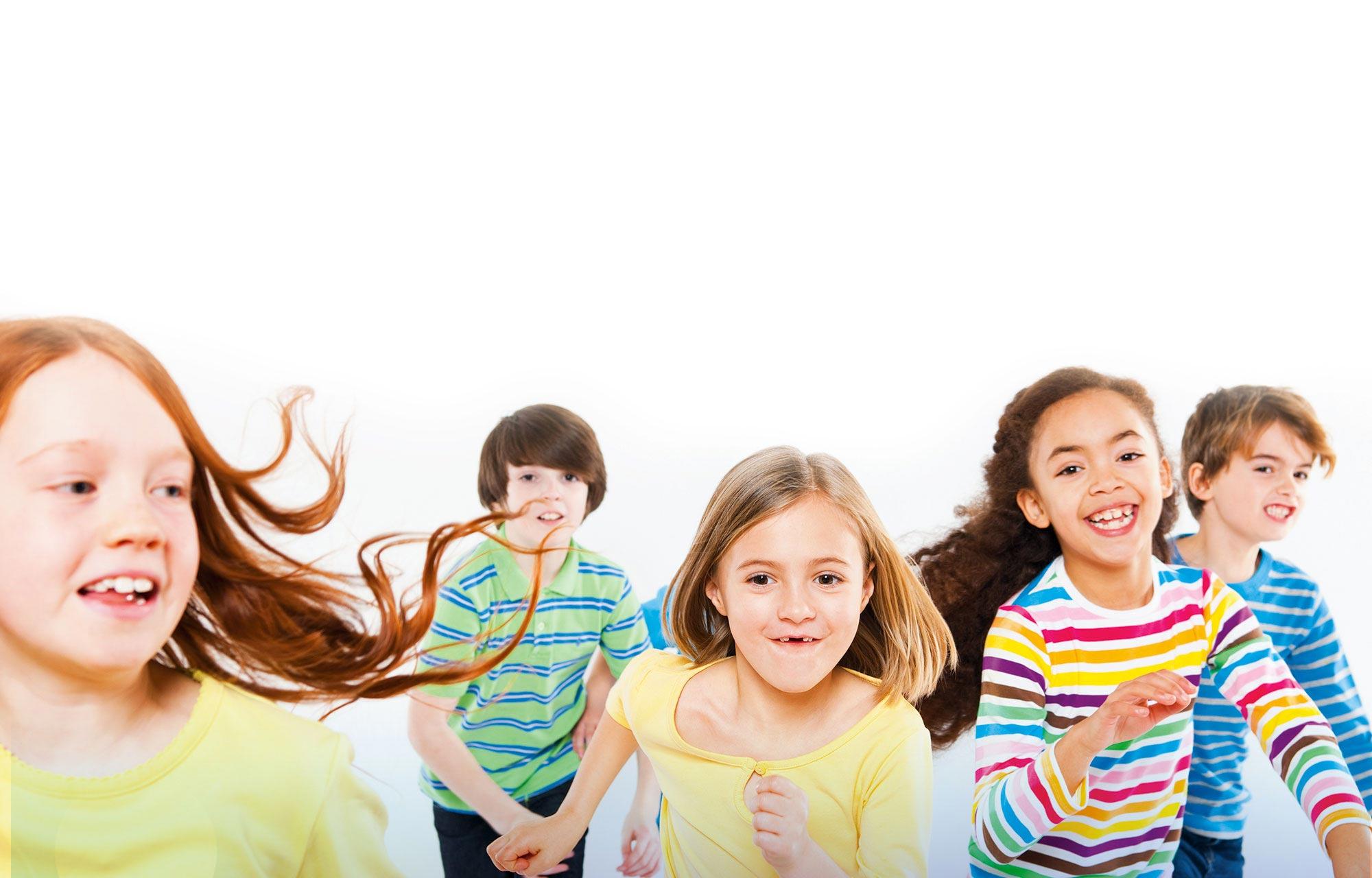 Journée d'essai : Allons plus loin pour nos enfants !