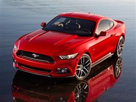 Ford ouvre les réservations de la nouvelle Mustang