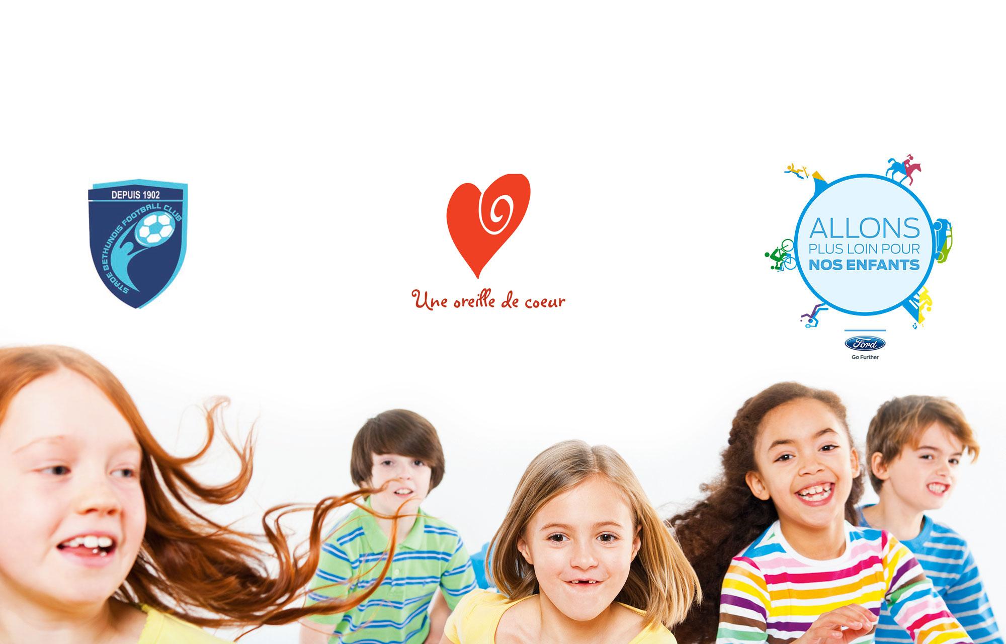 Journée d'essai : allons plus loin pour nos enfants