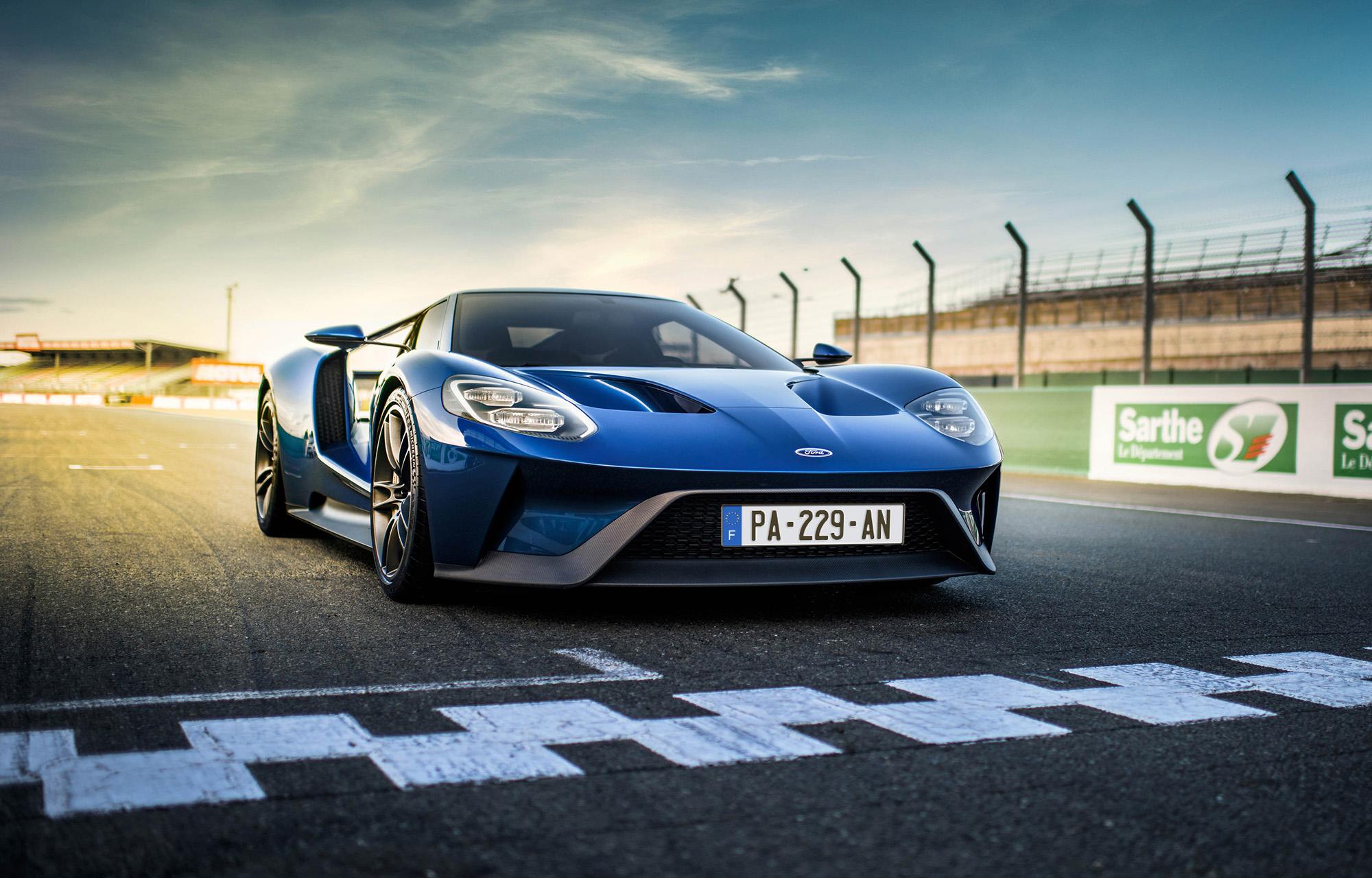 Le-Mans© et Parot Automotive