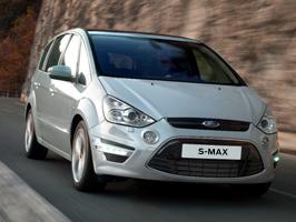 Profitez des opérations S-MAX chez Gap Automotive