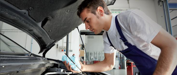 Entretiens et Assistance Ford Gap Automotive Aquitaine Brive, Cahors,