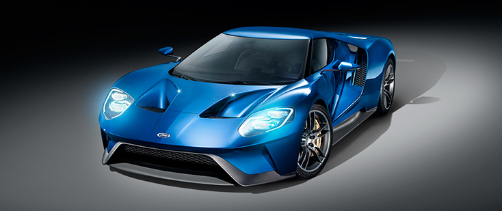 nouvelle ford gt. Black Bedroom Furniture Sets. Home Design Ideas