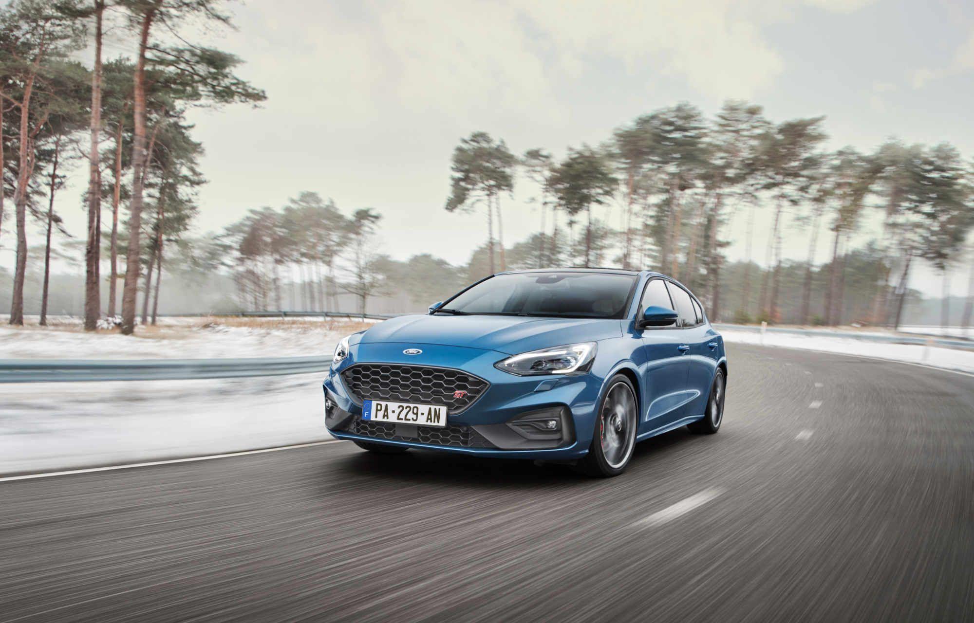 **Ford Rethel** présent lors du **Salon Sport Automobile 2020** !
