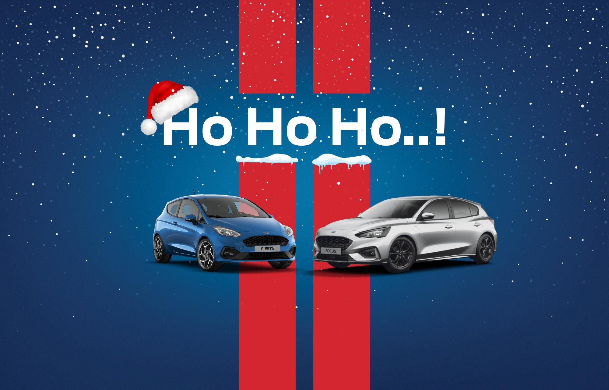 Un très joyeux Noël et de belles fêtes de fin d'années à tous !
