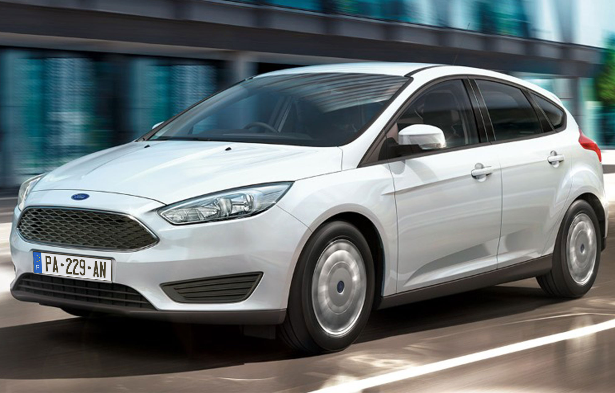 Les offres Service Ford