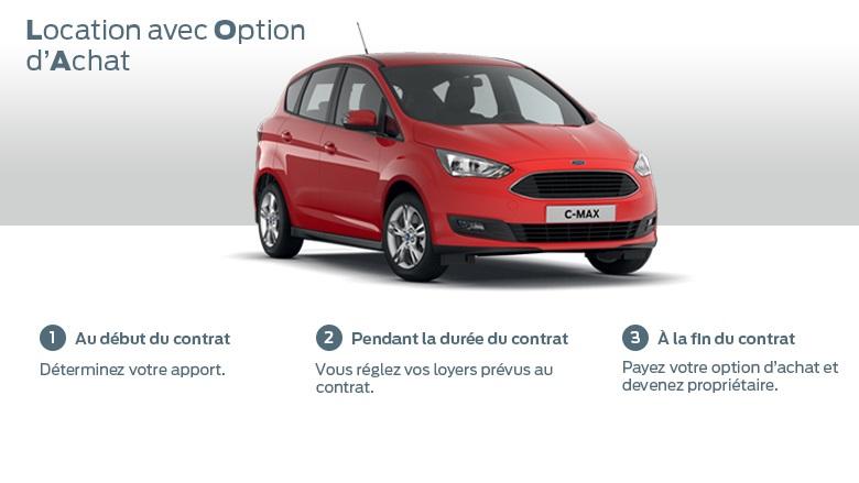 LOA Ford
