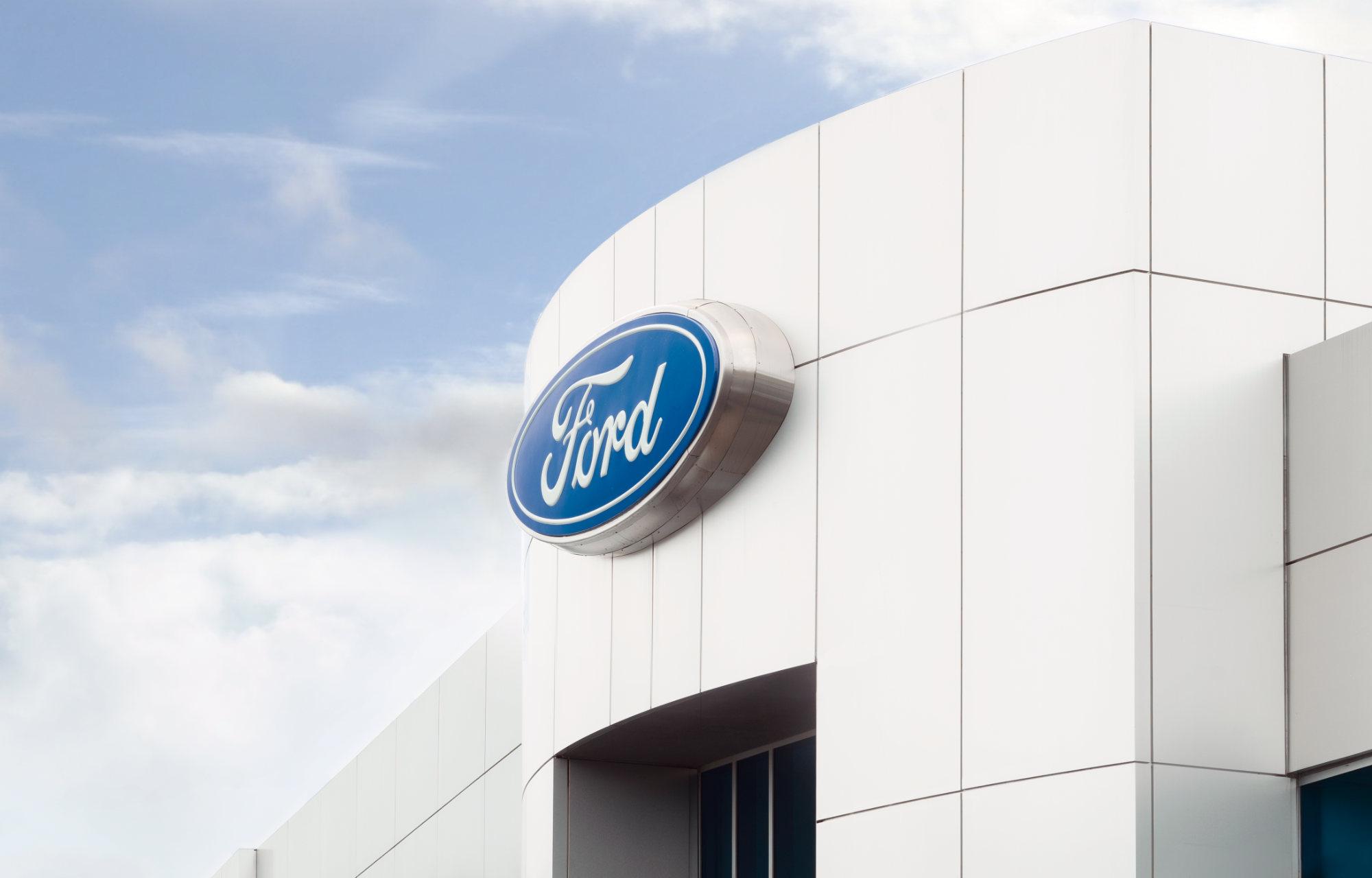 14 véhicules électrifiés en 2020 : Ford salue les annonces du gouvernement en faveur du secteur automobile