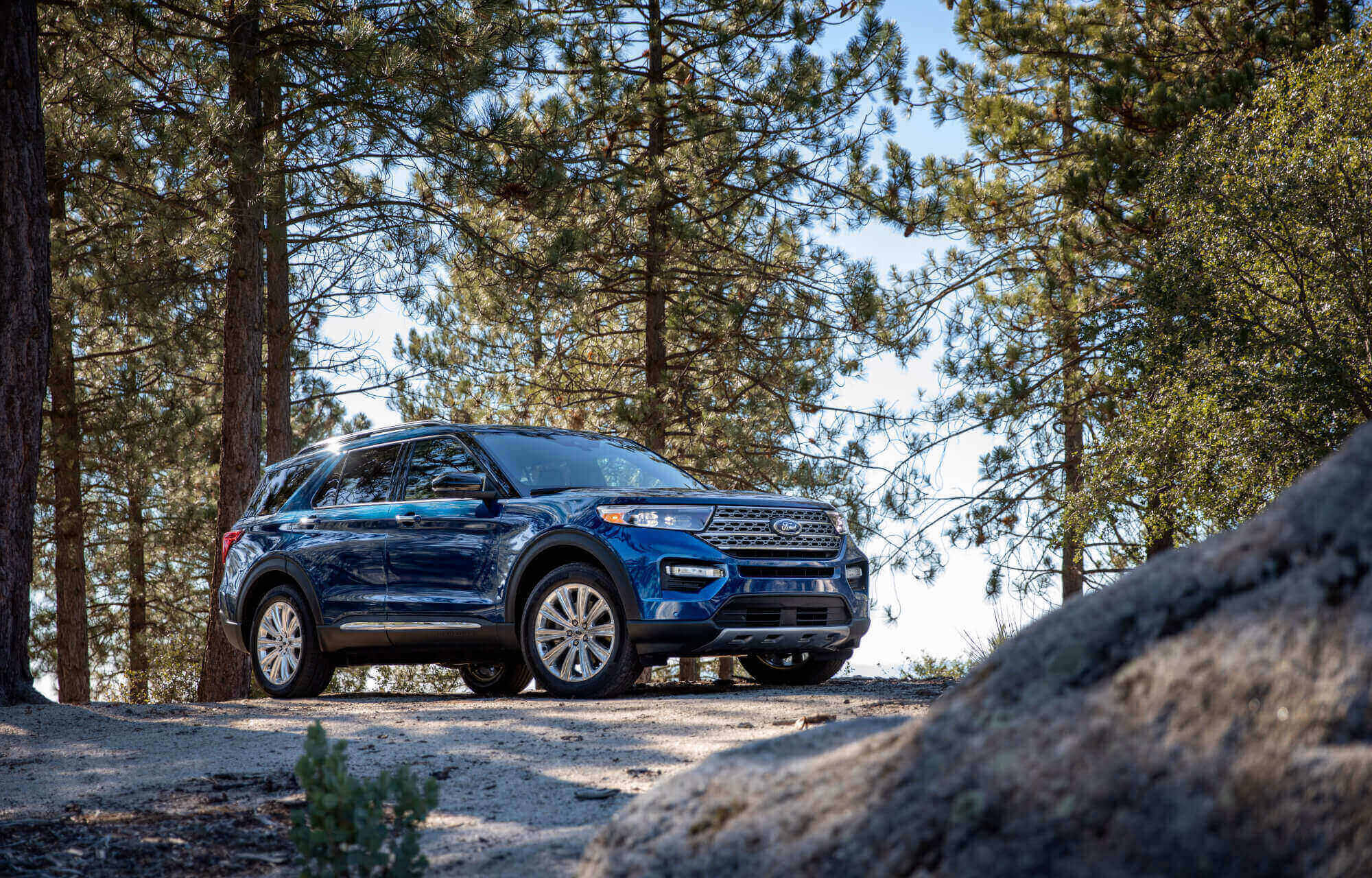 Ford hibrid 5 csillagos biztonsága