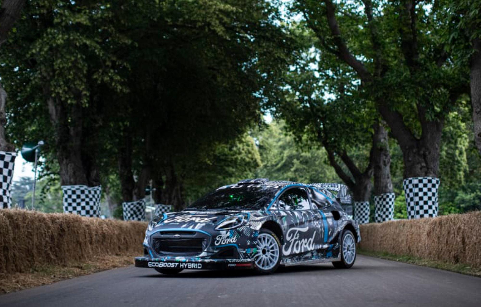Új Puma Rally1 WRC