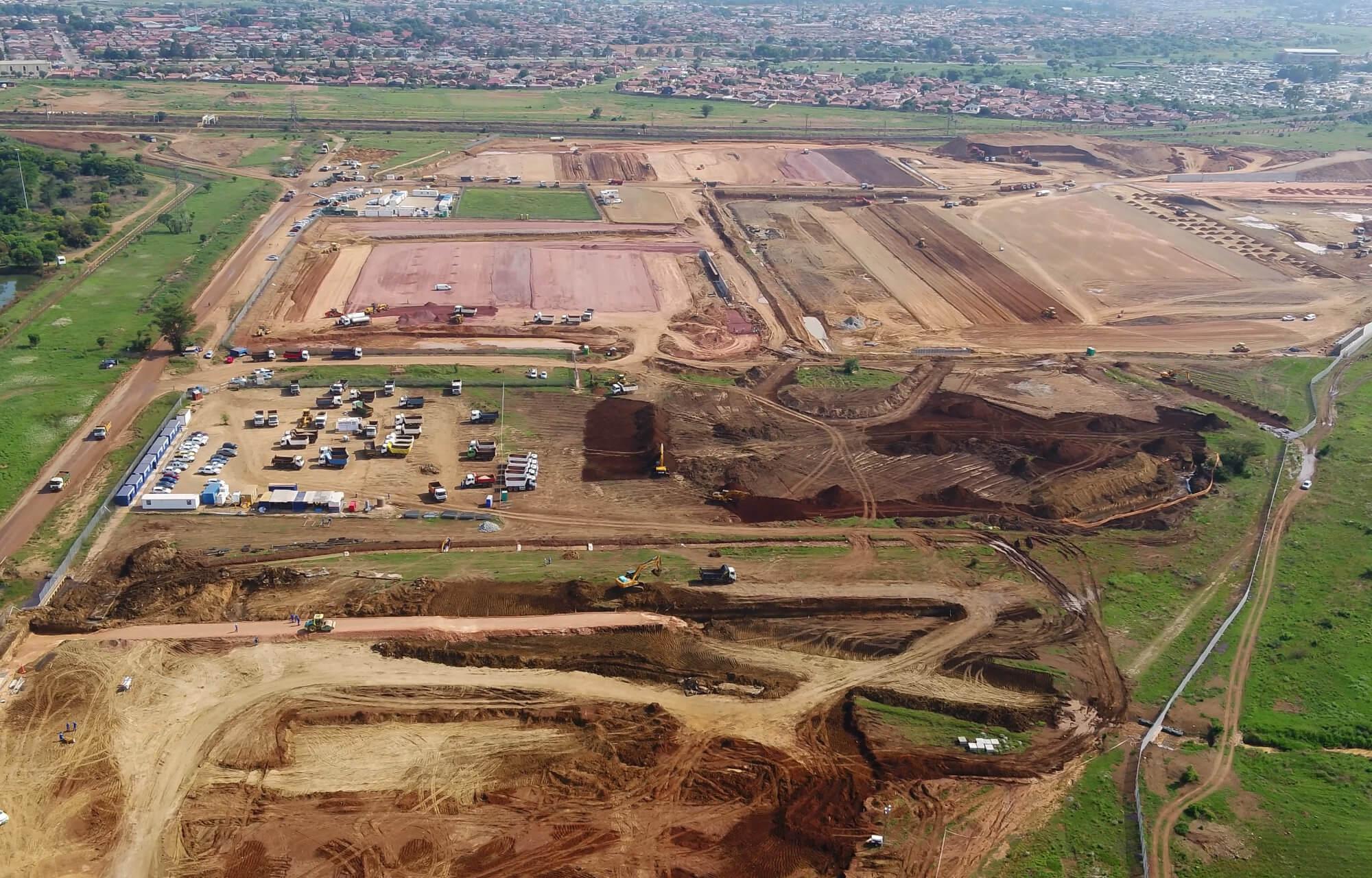 A Ford bővíti dél-afrikai üzemét