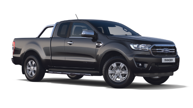 Ford Ranger Limited Virtual Showroom