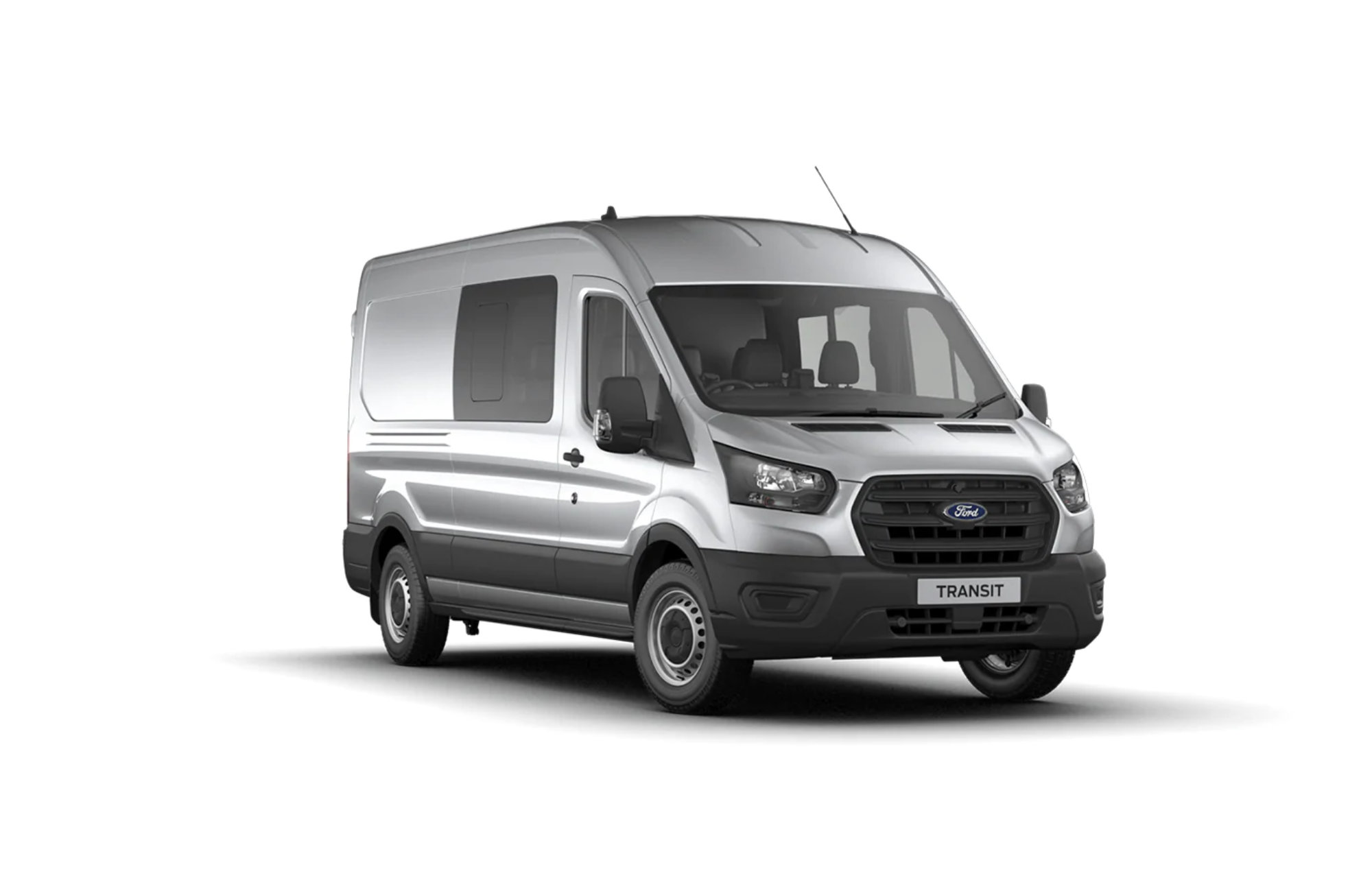 Ford Transit DCIV