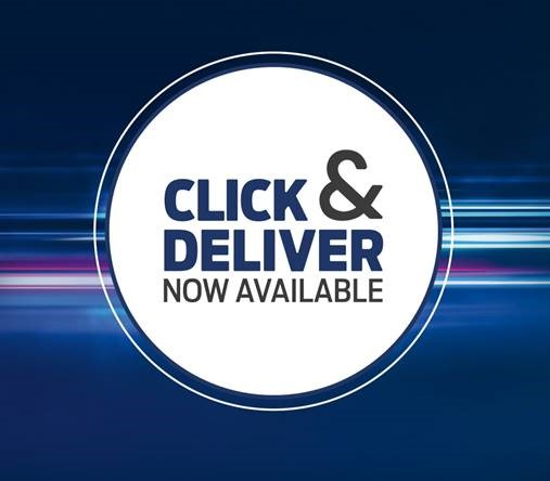 Downeys Auto Stop Click and Deliver
