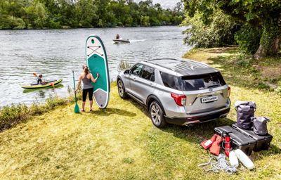 Tips om voorbereid op vakantie te gaan met de auto!