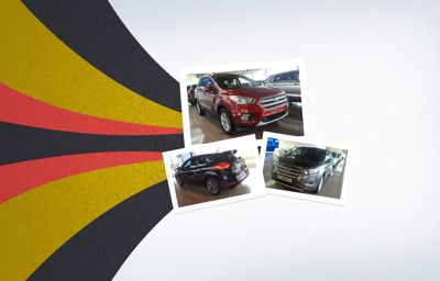 Gratis toegangskaarten Autodagen Roeselare