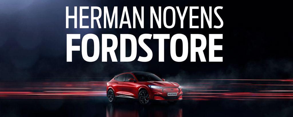 Herman Noyens FordStore