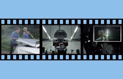 Waasland Automotive filmt uw onderhoud