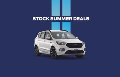 **Stock Summer Deals du 17 au 22 Juin 2019 !**