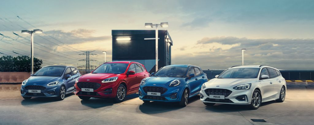 Ford Service action d'automne