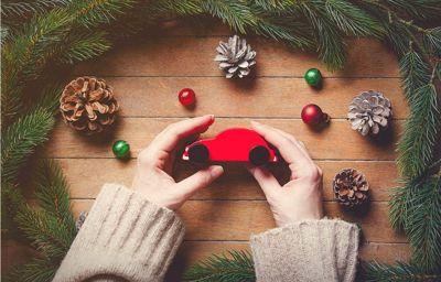 **Le Garage Rousseau vous souhaitent de belles fêtes 2019**