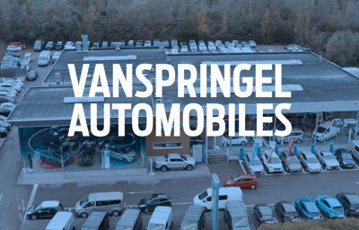 Vanspringel Automobiles, l'expérience alliée à la passion