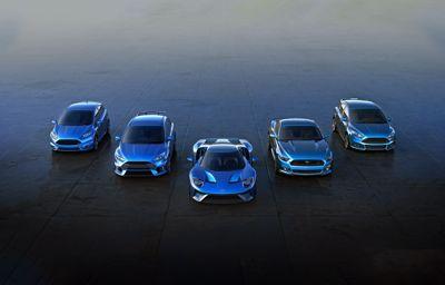 Le Festival of Speed de Goodwood approche et Ford nous réserve de multiples surprises !