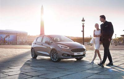 Ford DE DONCKER, votre nouveau distributeur à Mons et Soignies