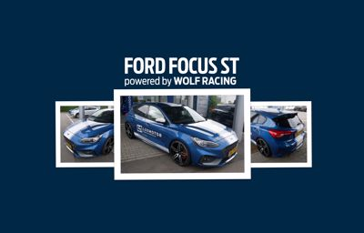 **LuxMotor Performance** - Focus ST powered by Wolf Racing