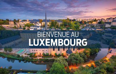 Et si le Luxembourg était votre prochaine destination pour les vacances ?