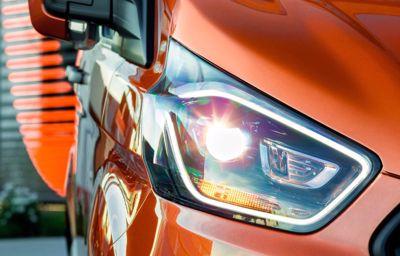 LuxMotor « PERFORMANCE » présente la gamme « Sportif », les Transit Custom et Connect en exposition !