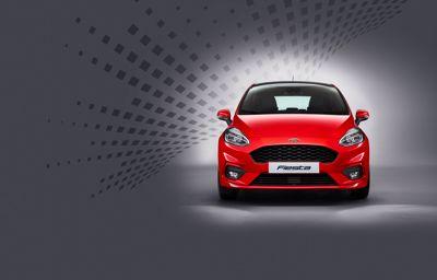LuxMotor MUNSBACH offre de lancement de la nouvelle Ford Fiesta