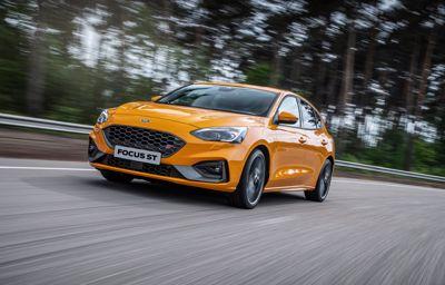 **See & Feel & Drive avec la Nouvelle Ford Focus ST !**