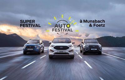 Super 55ième Festival chez LuxMotor