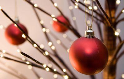 Retrouvez nos horaires d'ouvertures pendant les fêtes de fin d'année