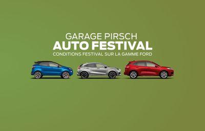 Auto Festival **2020**