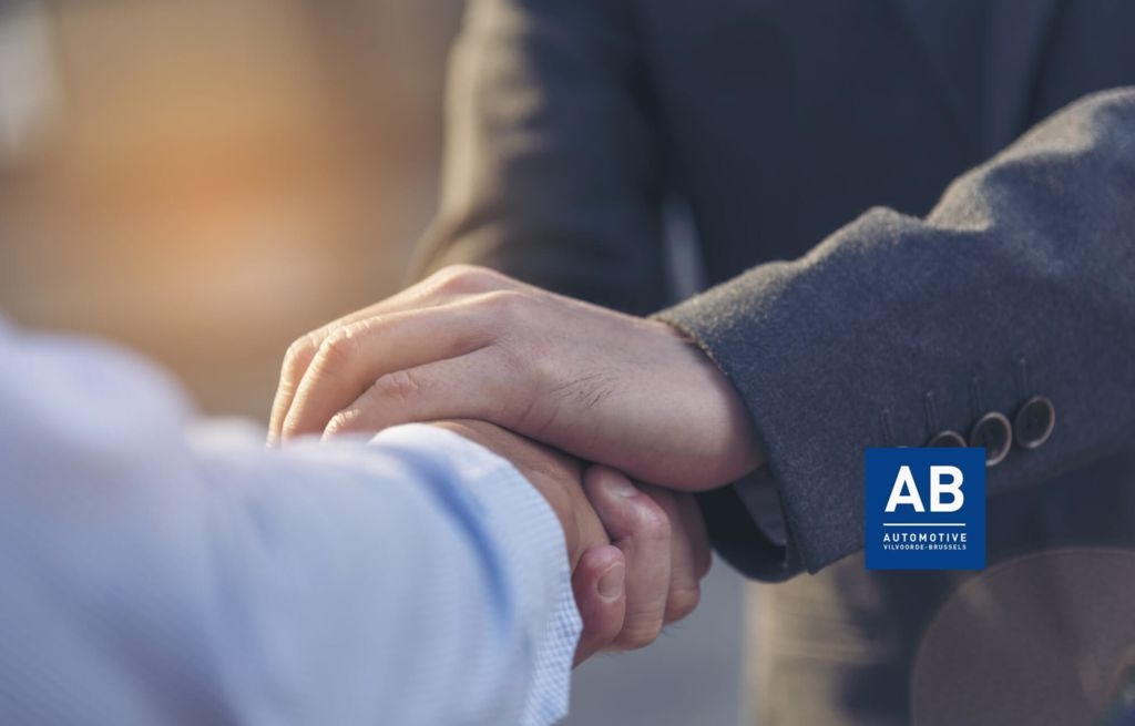 AB Automotive | Customer & Delivery Center