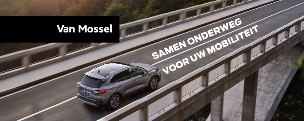 Van Mossel Antwerpen
